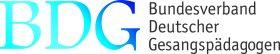 Bundesverband Deutscher Gesangspädagogen