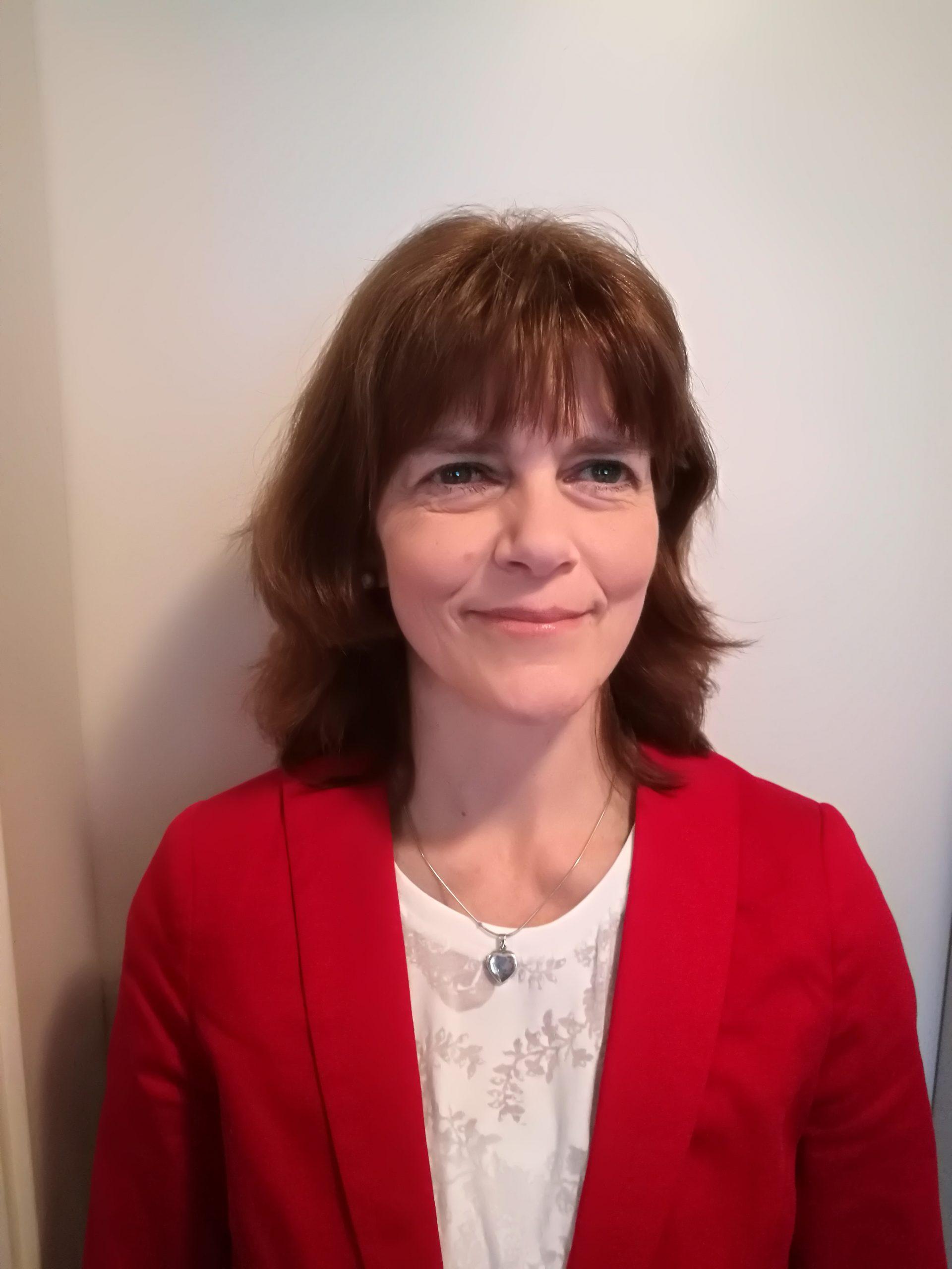 Dagmar Wagner-Bischof : Beisitzerin
