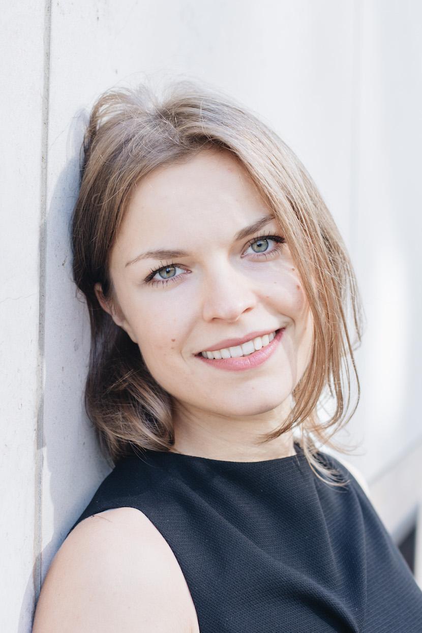 Theresa Pilsl : Vertretung der studentischen Mitglieder