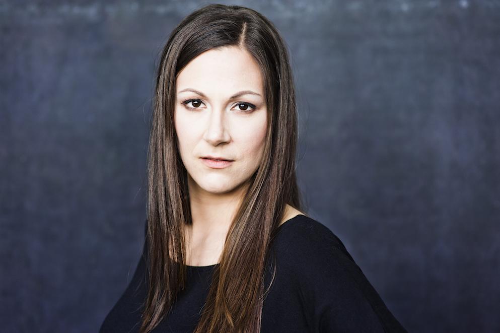 Manuela Gebetsroither : Schriftführerin
