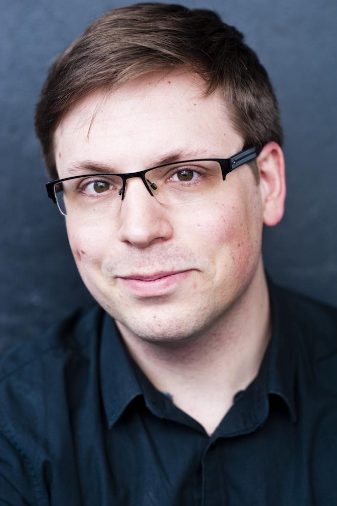Tobias Schlosser : Beisitzer