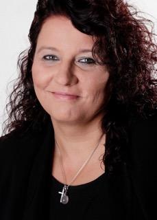 Anja Günther : Schatzmeisterin