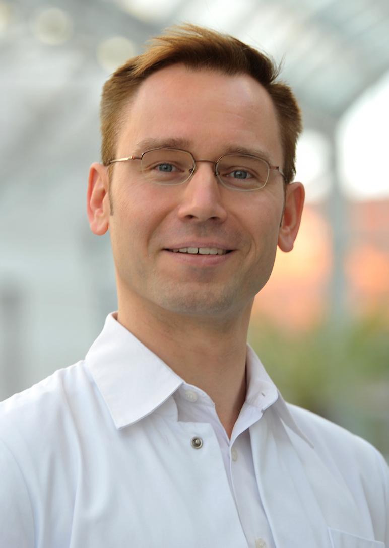 Priv.-Doz. Dr. med. Philipp P. Caffier : Vertreter der fördernden Mitglieder