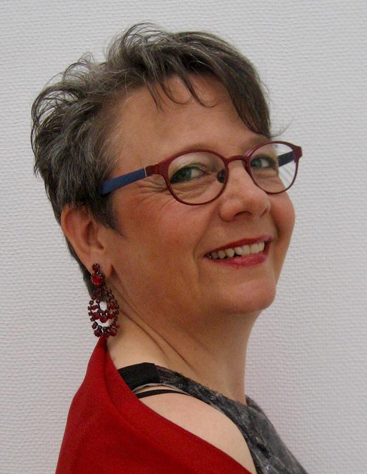Bettina Kerth : Beisitzerin