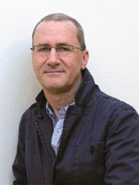 Prof. Hartmut Zabel